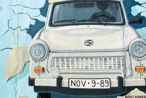 #BerlinCalling con Warsteiner (ovvero la guida di Berlino fatta dagli utenti)