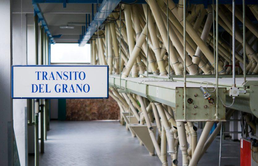 Pastificio Sgambaro, il Made in Italy in nome della sostenibilità