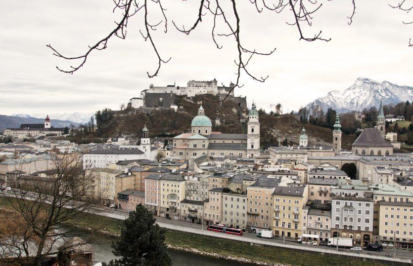 #XmasisCominginSalzaburg – L'Avvento a Salisburgo e Grossarl (e la ricetta dei biscotti di Natale)