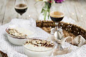 Risolatte alla vaniglia